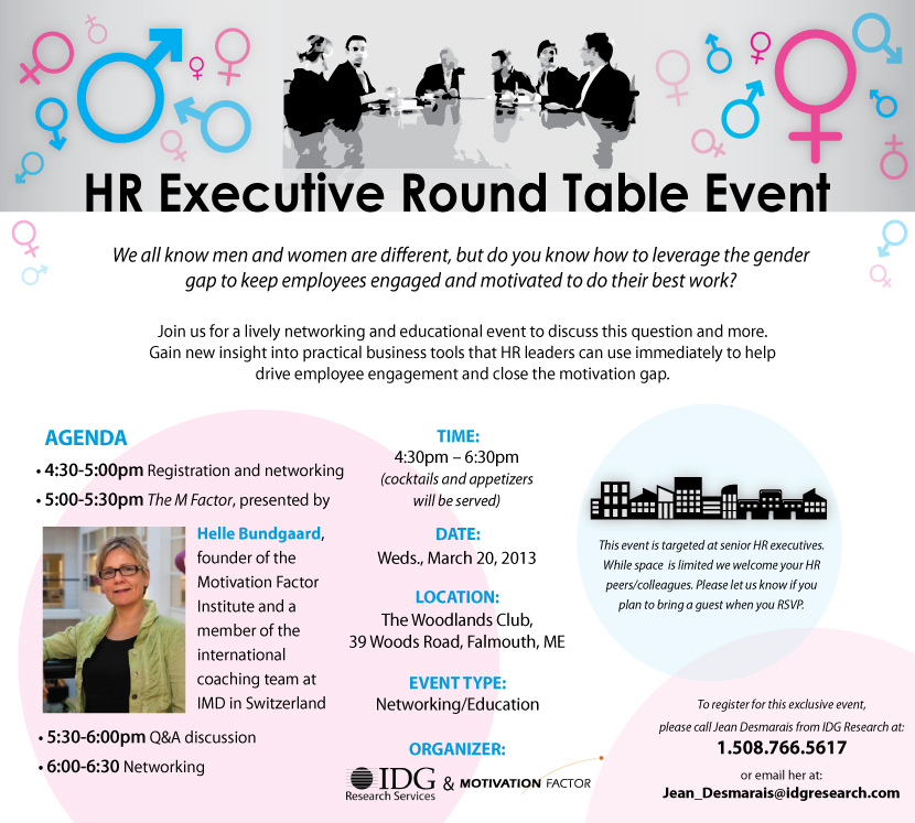 hr meeting invitation : Cogimbo.us